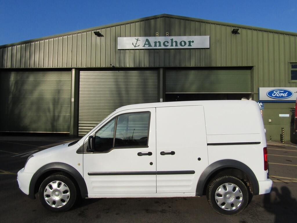 Ford Transit Connect AV12 OFX