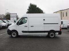 Renault Master LV14 OWH
