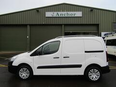 Citroen Berlingo MX67 KGF