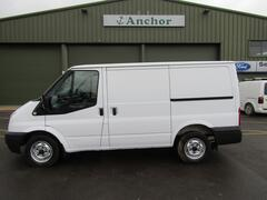 Ford Transit CX62 ZNS