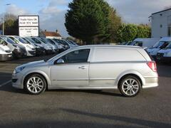 Vauxhall Astra LC08 EHO