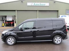 Ford Transit Connect HS16 FPO