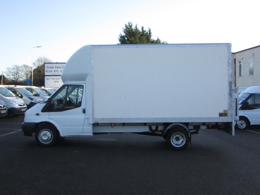 Ford Transit MV63 EOA