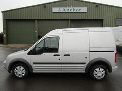 Ford Transit Connect LF61 XFW