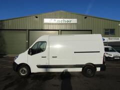 Renault Master SF14 ESE