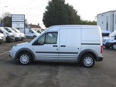 Ford Transit Connect EJ13 UDH