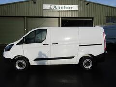 Ford Transit Custom LY19 RCO