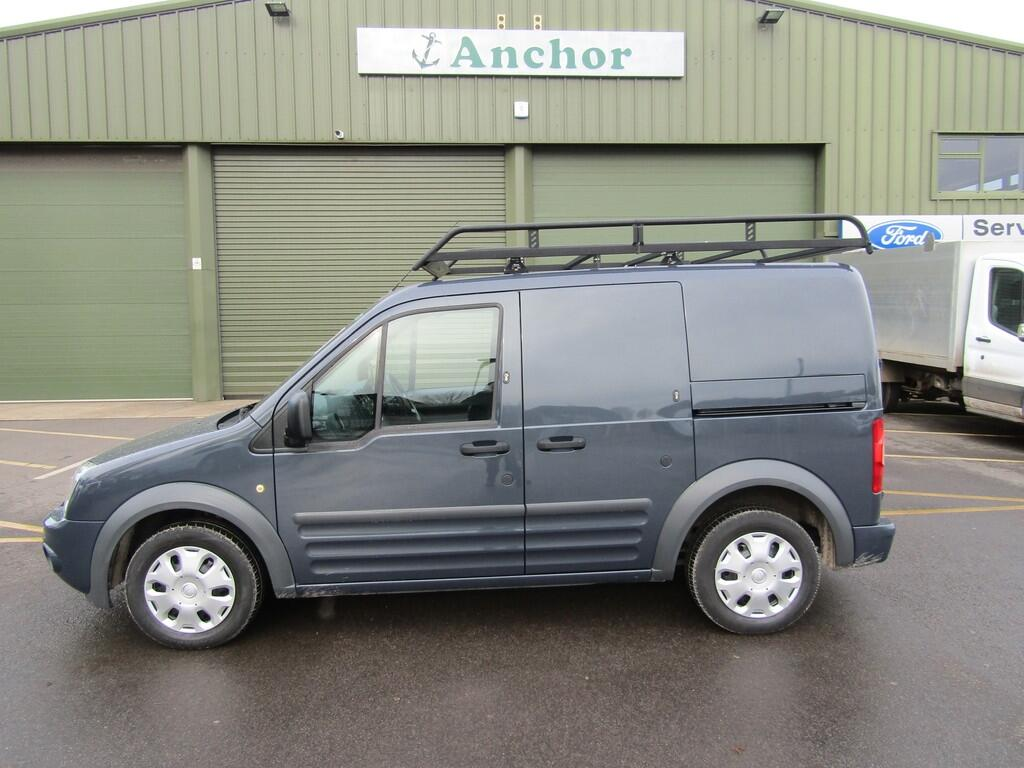Ford Transit Connect RV13 EFP