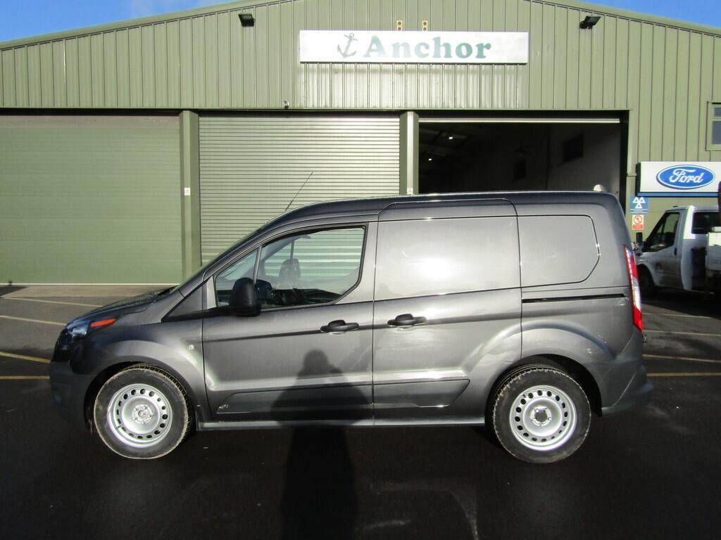 Ford Transit Connect EX67 VNA