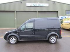 Ford Transit Connect PJ62 XBK