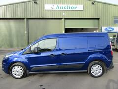 Ford Transit Connect BP15 WBW