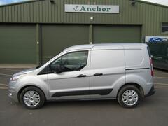 Ford Transit Connect CV15 SXS
