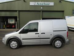 Ford Transit Connect SN63 HXH