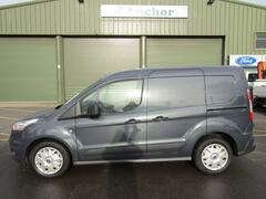 Ford Transit Connect NA64 WHL