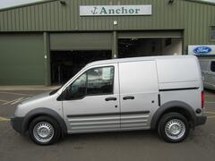 Ford Transit Connect YK12 ZBY