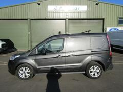 Ford Transit Connect EA18 NVY