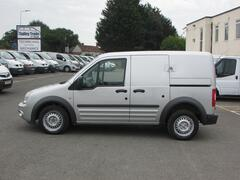 Ford Transit Connect BG12 NTJ