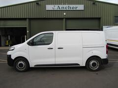 Citroen Dispatch KO16 XNT