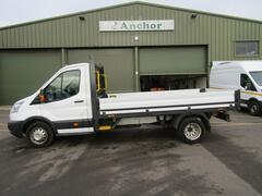 Ford Transit MC66 BSX