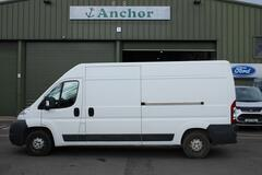 Citroen Relay MF12 ODU