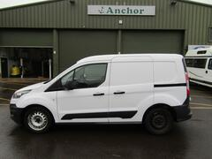 Ford Transit Connect MA14 GPK