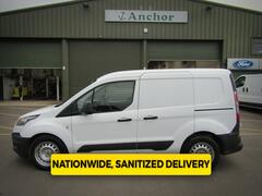 Ford Transit Connect YC64 BNZ