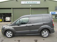 Ford Transit Connect OE65 OXD