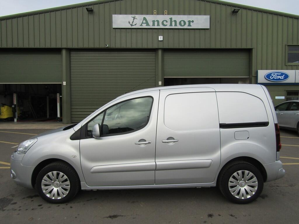 Citroen Berlingo ML15 BDE