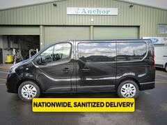 Renault Trafic RE68 WZH