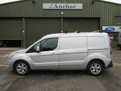 Ford Transit Connect YF15 EYT