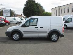 Ford Transit Connect RX63 YKY