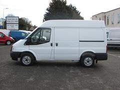Ford Transit MV63 BYS