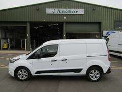 Ford Transit Connect VO66 HEU