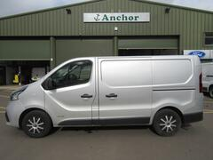 Renault Trafic DN15 JHY
