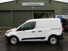 Ford Transit Connect NJ66 XNR