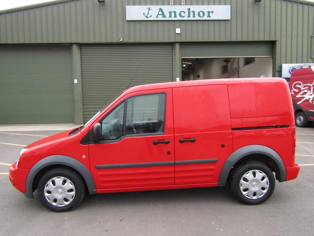 Ford Transit Connect LD13 ZCV