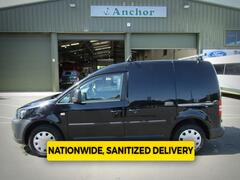 Volkswagen Caddy P12 HFB