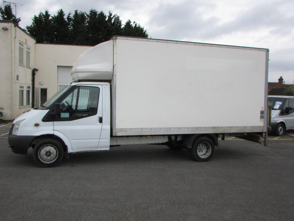 Ford Transit SD11 UPW