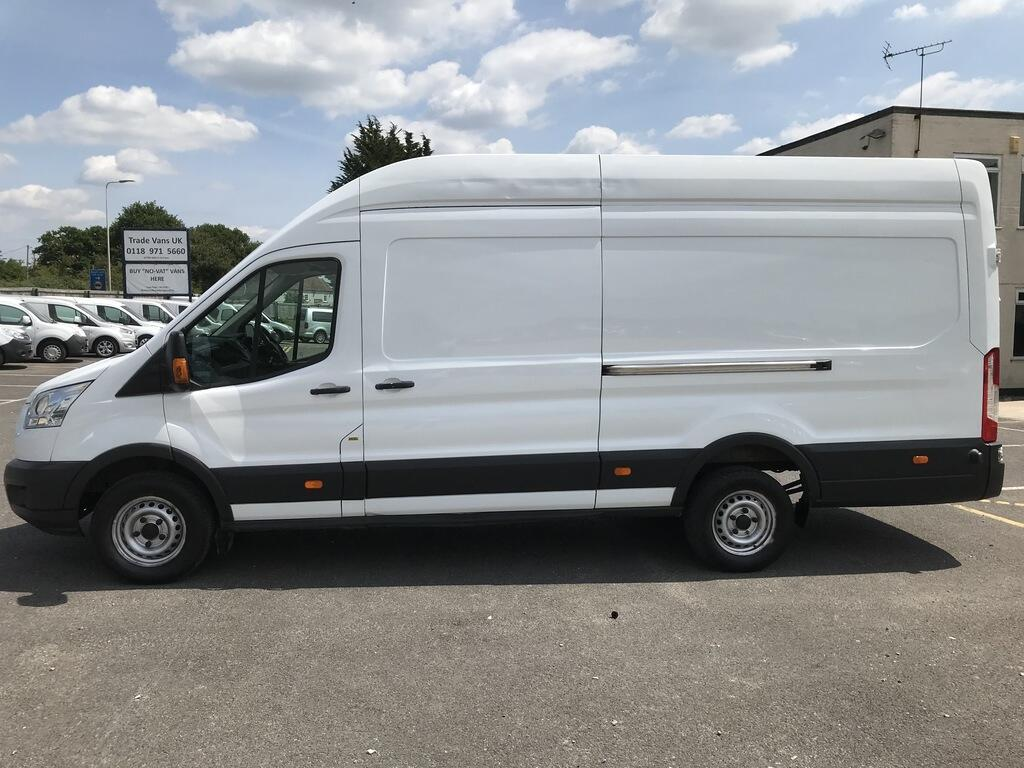Ford Transit CX64 LXG