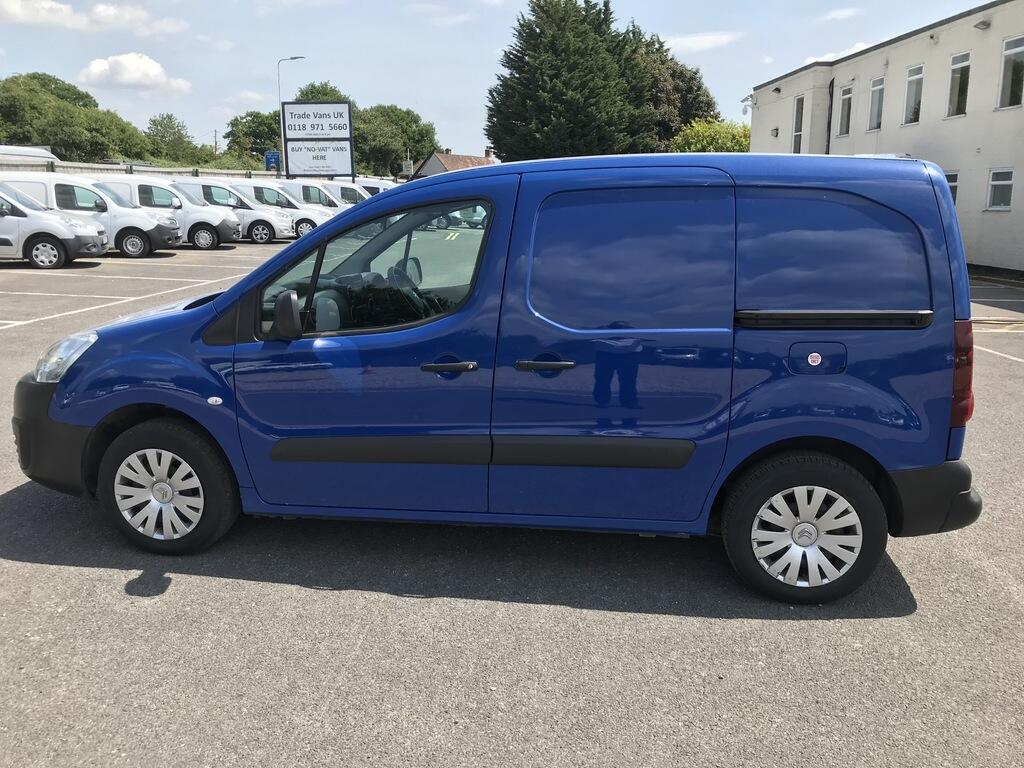 Citroen Berlingo RA16 YXY