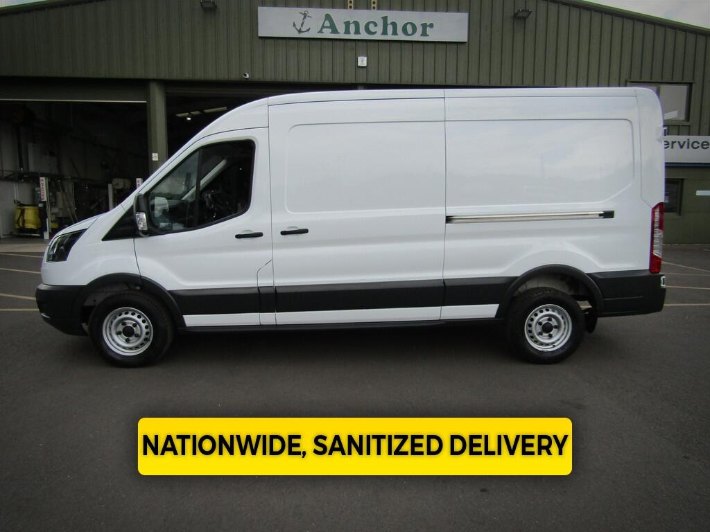 Ford Transit CT19 KKC