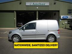 Volkswagen Caddy GM15 JXX
