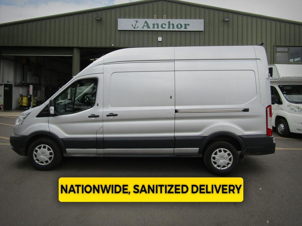 Ford Transit MT66 UMW