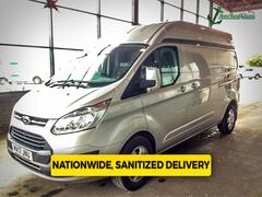 Ford Transit Custom MV17 JNU