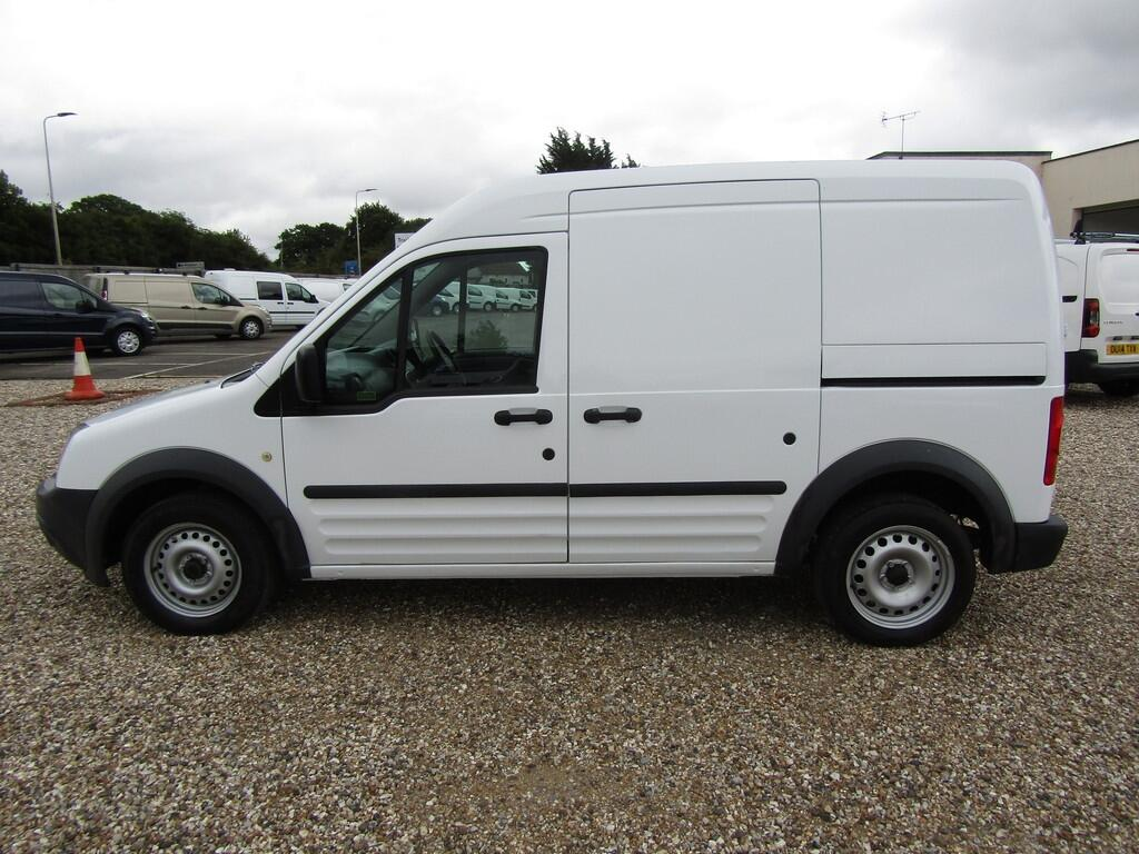 Ford Transit Connect LR61 BRX