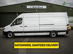 Mercedes Sprinter SH66 KSF