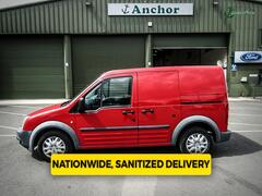 Ford Transit Connect VE11 ZBR