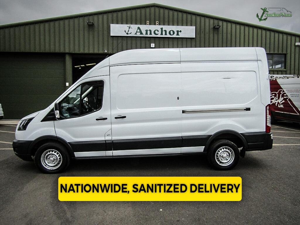Ford Transit BP17 OFB