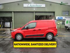 Ford Transit Connect RA66 CLX