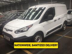 Ford Transit Connect YS16 CXW